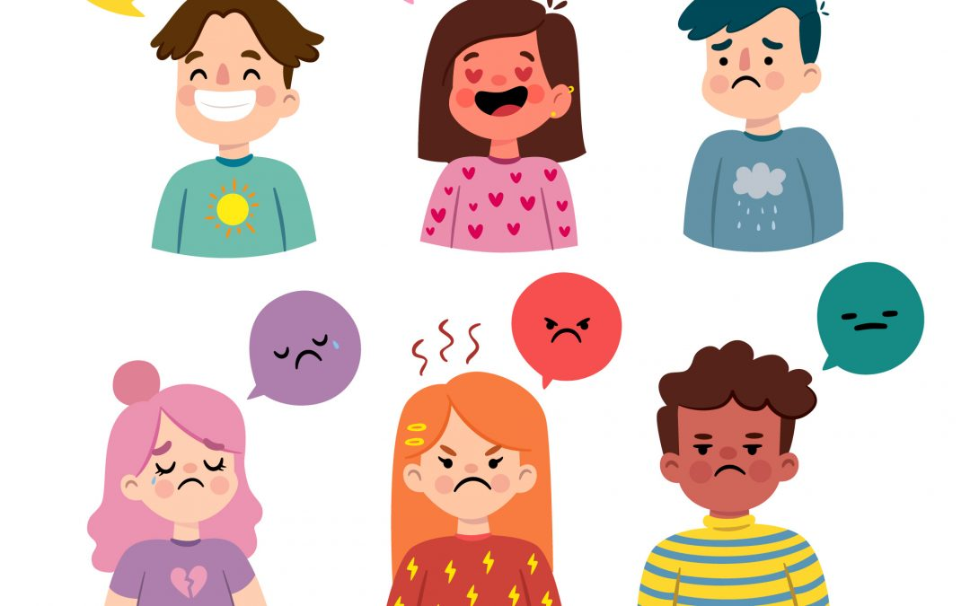 Enseñar las emociones a un Asperger