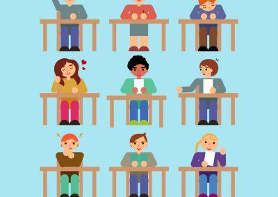 5 Trucos para aprobar un examen en inglés