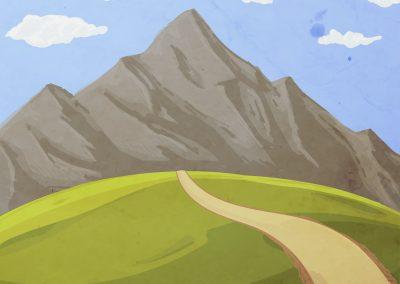 Guía de montaña: vocabulario y expresiones