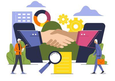 10 técnicas para establecer una buena conexión con tus clientes