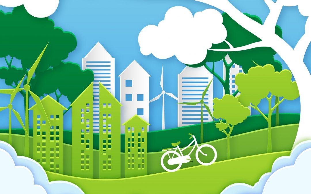 La madera material de construcción que contribuye a la sostenibilidad mediambiental