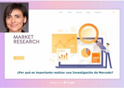 ¿Por qué es importante realizar una Investigación de Mercado?