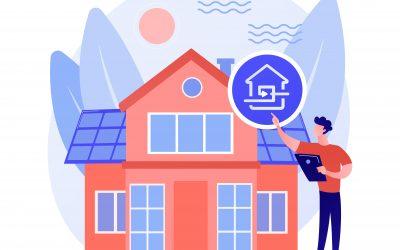 ¿Qué es una casa pasiva?