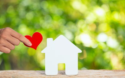 ¿Sabes cómo construir económicamente tu casa ecológica?