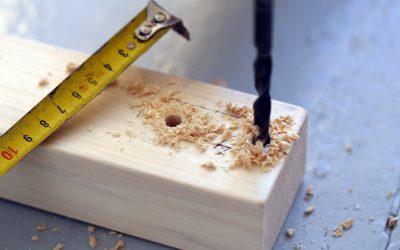 Valoraciones en la elección de madera para usos industriales